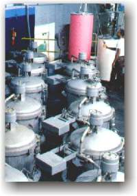 gaston county dyeing machine